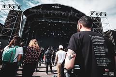 20180608 - Ambiente | NOS Primavera Sound'18 @ Parque da Cidade (Porto)