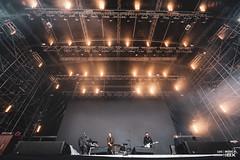 20180607 - Rhye | NOS Primavera Sound'18 @ Parque da Cidade (Porto)