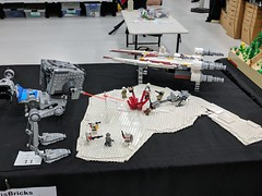 BrisBricks Strathpine LEGO Fan Expo 2018