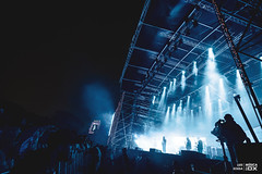 20180609 - Mogwai | NOS Primavera Sound'18 @ Parque da Cidade (Porto)