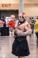 """Phoenix Comic Fest 2018 • <a style=""""font-size:0.8em;"""" href=""""http://www.flickr.com/photos/88079113@N04/41851931414/"""" target=""""_blank"""">View on Flickr</a>"""