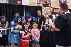 """Phoenix Comic Fest 2018 • <a style=""""font-size:0.8em;"""" href=""""http://www.flickr.com/photos/88079113@N04/28700309618/"""" target=""""_blank"""">View on Flickr</a>"""