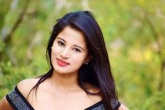 South Indian Actress Anusha Rai Photos Set-1 (29)
