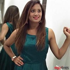 Rare Unseen Exclusive Photos Of South Indian Actress Keerthi Bhat-Set-1 (21)