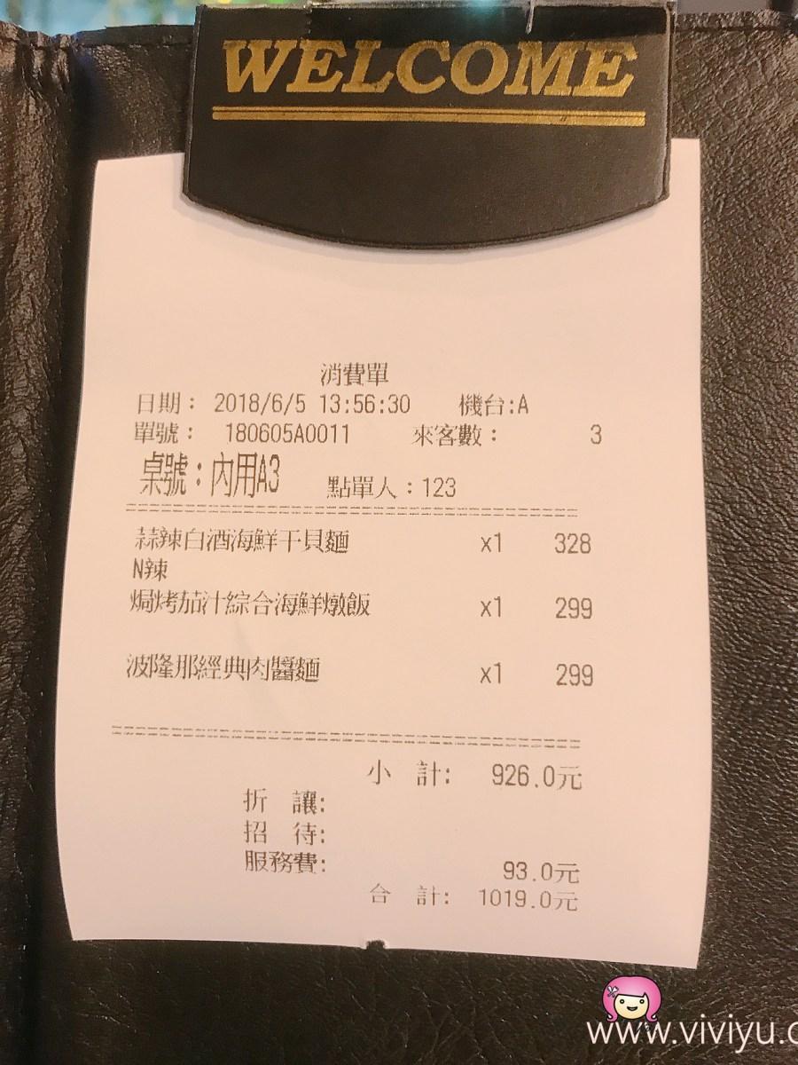 (關門大吉)[桃園美食]Vasa瓦薩美式餐廳.ATT筷食尚~桃園火車站.平日主食299元享美式pizza副餐吃到飽 @VIVIYU小世界