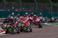 "WSBK Imola 2018 • <a style=""font-size:0.8em;"" href=""http://www.flickr.com/photos/144994865@N06/28494641428/"" target=""_blank"">View on Flickr</a>"