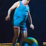 Cirque Corteo 141
