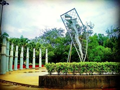 Taman Keris Park Kampung Telok Piai, 45000 Kuala Selangor, Selangor https://goo.gl/maps/S7KCKXGz5w42  #travel #holiday #traveling #trip #Asian #Malaysia #旅行 #度假 #亚洲 #马来西亚 #วันหยุด #การเดินทาง #ホリデー #휴일 #여행 #KualaSelangor #Selangor #праздник #путешествие #