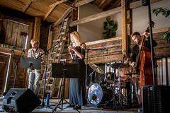 Sanna Ruohoniemi Band