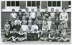 Williamstown Primary School - 1969 - PREP 1D