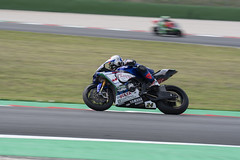 "SBK Misano 2018 • <a style=""font-size:0.8em;"" href=""http://www.flickr.com/photos/144994865@N06/42669428754/"" target=""_blank"">View on Flickr</a>"