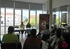 Brillant presentació de l´últim llibre de poemes de Gràcia Jiménez-3