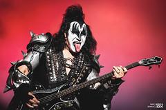 20180710 - Kiss | Legends Of Rock @ Estádio Municipal de Oeiras