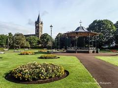 Victoria Gardens, Neath 2018 08 17 #7