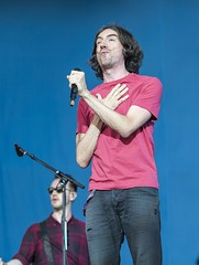 """Snow Patrol - Mad Cool 2018 - Viernes - 7 - M63C6398 • <a style=""""font-size:0.8em;"""" href=""""http://www.flickr.com/photos/10290099@N07/28531987797/"""" target=""""_blank"""">View on Flickr</a>"""