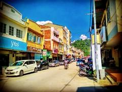 189-211, Jln Dato' Moyang Salleh, Kampung Jelebu Tengah, 71600 Kuala Klawang, Negeri Sembilan https://goo.gl/maps/iL2RPFvABWM2  #travel #holiday #trip #traveling #旅行 #度假 #亞洲 #Asian #Malaysia #馬來西亞  #여행 #ホリデー #휴일 #праздник #путешествие #วันหยุด #การเดินทาง