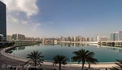 Cityscaping Abu Dhabi 3