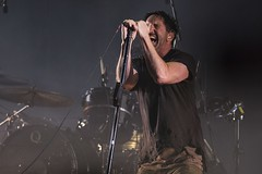 "Nine Inch Nails - Mad Cool 2018 - Sabado - 4 - M63C8965 • <a style=""font-size:0.8em;"" href=""http://www.flickr.com/photos/10290099@N07/42716917054/"" target=""_blank"">View on Flickr</a>"