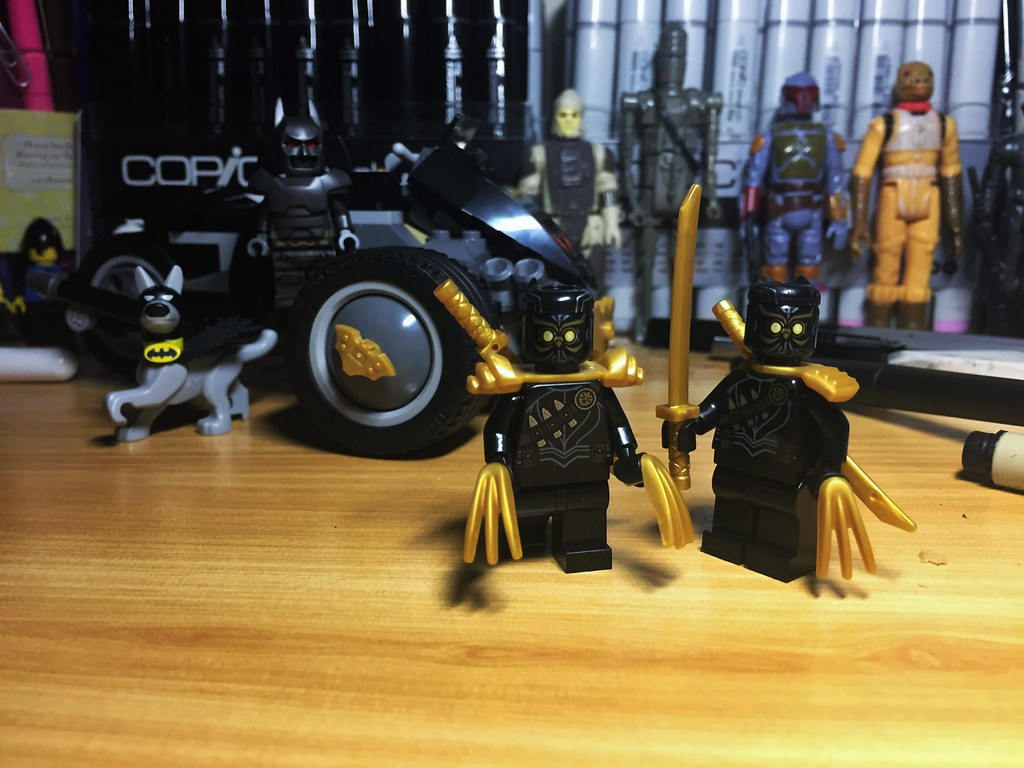 The Worlds Best Photos Of Lego Flickr Hive Mind