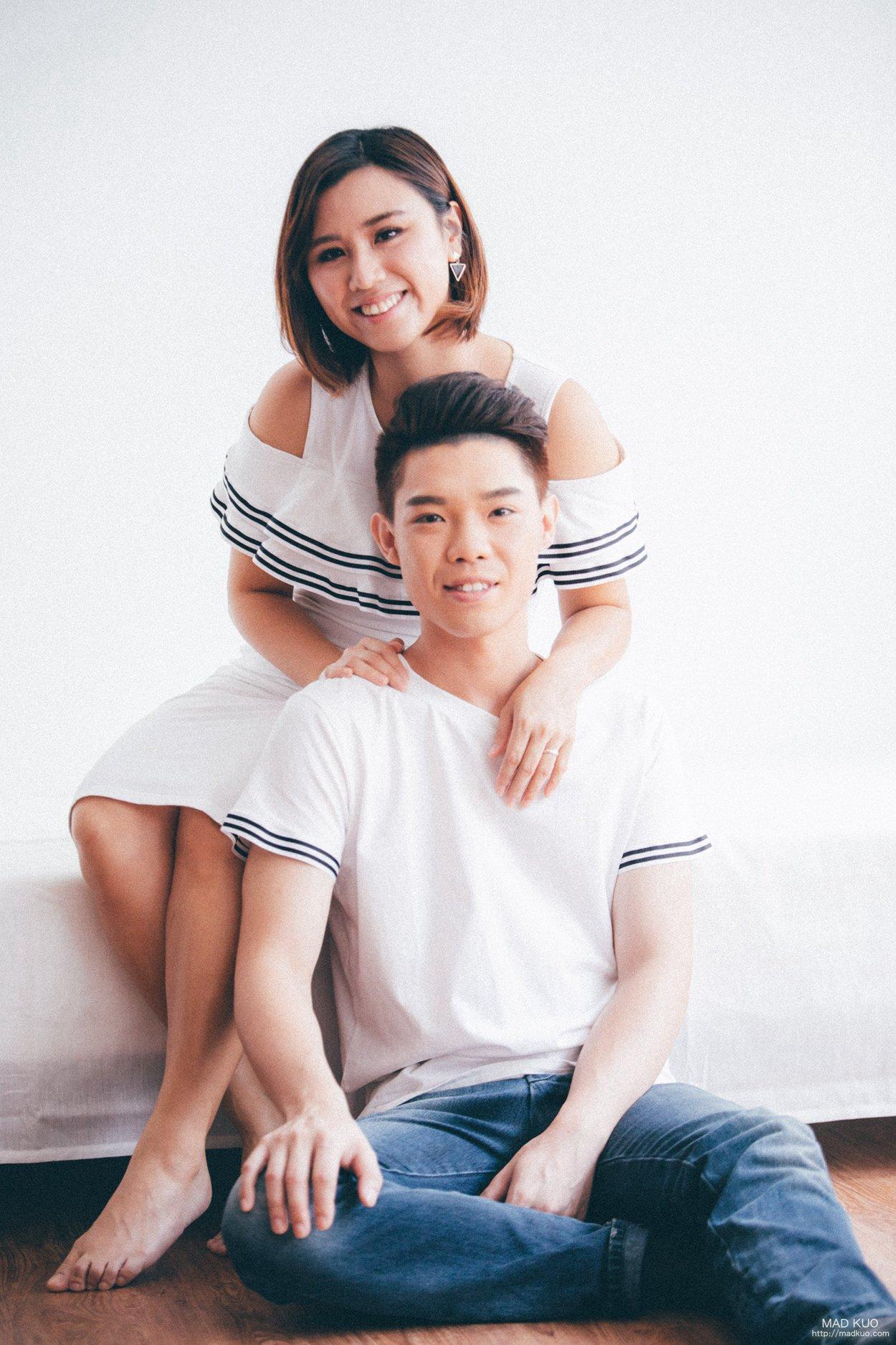台北情侶寫真,台北個人寫真