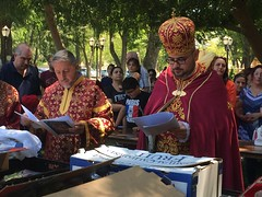 "2018 Grape Blessing Picnic • <a style=""font-size:0.8em;"" href=""http://www.flickr.com/photos/124917635@N08/28937802697/"" target=""_blank"">View on Flickr</a>"