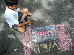 "Chalk Art Photography • <a style=""font-size:0.8em;"" href=""http://www.flickr.com/photos/145215579@N04/42882829142/"" target=""_blank"">View on Flickr</a>"