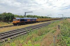 66728 'Institution of Railway Operators'