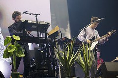 "MGMT - Mad Cool 2018 - Jueves - 1 - M63C6003 • <a style=""font-size:0.8em;"" href=""http://www.flickr.com/photos/10290099@N07/43385275131/"" target=""_blank"">View on Flickr</a>"