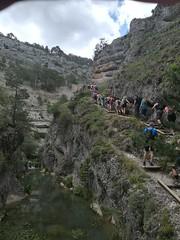 Marcha Senderismo Explorando La Sierra De Albarracín fotografia Maria  de la Puente (48)