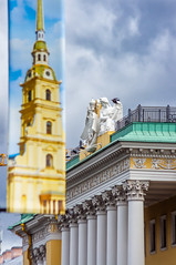 """St. Petersburg - Петербург • <a style=""""font-size:0.8em;"""" href=""""http://www.flickr.com/photos/56029853@N08/43504096111/"""" target=""""_blank"""">View on Flickr</a>"""