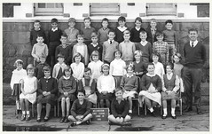 Williamstown Primary School - 1965 - 3B