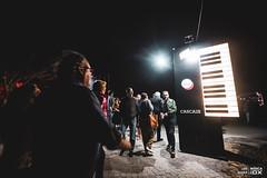 20180711 - Ambiente | EDPCoolJazz'18 @ Hipódromo Manuel Possolo (Cascais)