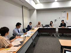 JCES Annual Meeting in Hiroshima, 2018