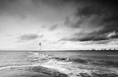 Perch rock lighthouse edit