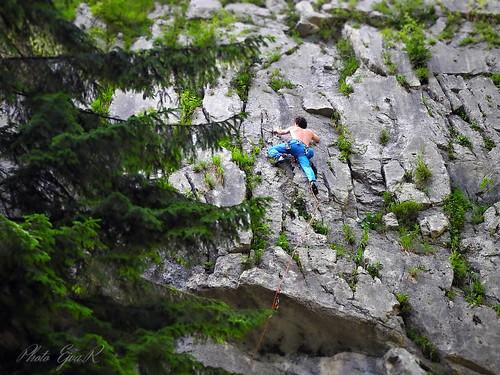 Szabad mászás (2)