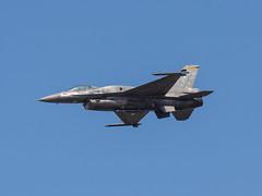 Hellenic Air Force Team Zeus F16 RIAT 2018