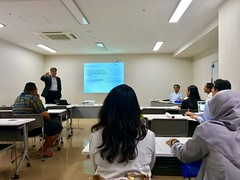 JCES Annual Meeting in Hiroshima