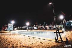 20180721 - Ambiente | Santa Cruz Ocean Spirit @ Praia do Almirante (Sta. Cruz)