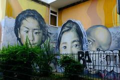 GRACO: Street Art - Urban Art Berlin
