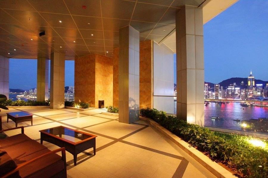 [香港住宿]麗景酒店 (Hotel Panorama by Rhombus).尖沙咀地鐵站~鄰近維多利亞港.交通便利 @VIVIYU小世界