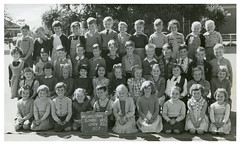 Williamstown Primary School - 1957 - 2B