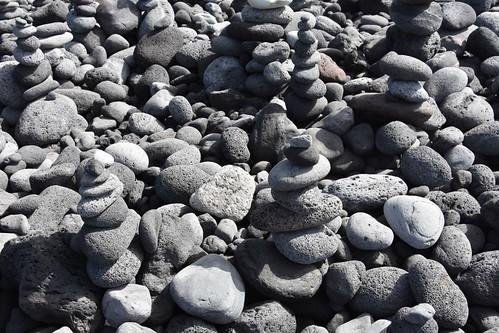 Entre pedras - Óskar Pérez