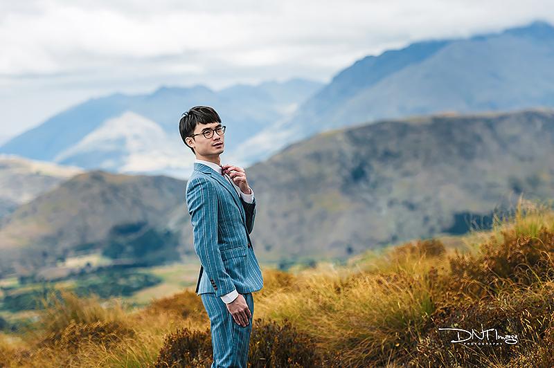 婚攝DD-紐西蘭婚紗-新西蘭婚紗-LakeTekapo-蒂卡波湖