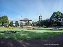 Victoria Gardens, Neath 2018 08 17 #3