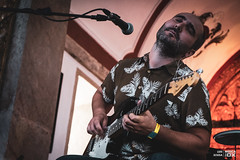 20180811 - Homem Em Catarse | Festival Bons Sons'18 @ Cem Soldos