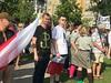 74. rocznica Powstania Warszawskiego w Mrągowie