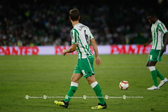 Real Betis - Levante UD