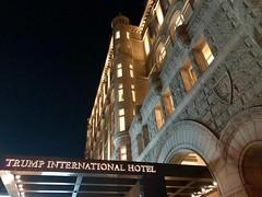 Trump International Hotel DC5