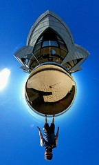 North Sea Observatory Little Planet