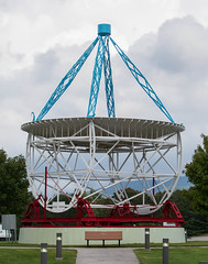 Reber Telescope